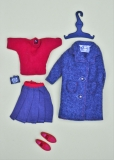 Sindy outfit 1967 Happy Traveller