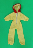 Sindy outfit 1971 Winter Sports