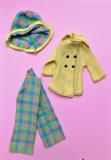 Sindy outfit 1972 Blazer Way