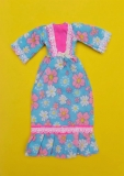 Sindy outfit 1973 Lounger