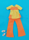 Sindy outfit 1974 Casual Day