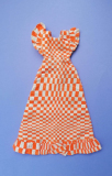 Sindy outfit 1974 Checkmate,