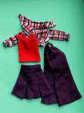 Sindy outfit 1976 Mix n Match