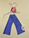 Sindy outfit 1976 Weekender