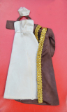 """Sindy outfit 1977 Night Spot, new condition, with neck scarf.<br class=""""spacer_"""" />14 EUR"""