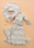 Sindy outfit 1977  Royal Occasion