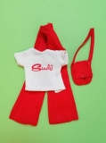 Sindy outfit 1977 Weekender doll,