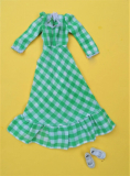 """Sindy outfit 1976 Barndance, with white shoes, excellent. <br class=""""spacer_"""" />8 EUR"""