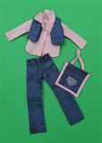Sindy outfit 1979 Fancy Free