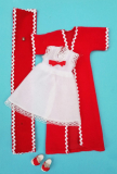 Sindy outfit 1980 Summer Nights,