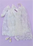 Sindy outfit 1981 Bride