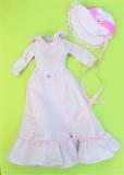 Sindy outfit 1981 Regency Girl,
