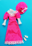 Sindy outfit 1982 Fair Lady,