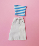 Sindy outfit 1982 Separates