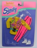 Sindy MOC outfit 1990 Twister Fashion