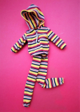 Sindy outfit 1981 Fun Suit