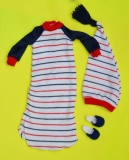 Sindy outfit 1984 Warm n Cosy