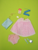 Sindy outfit 1964 Sleepy Time