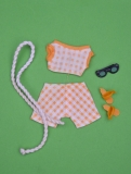 Sindy outfit 1965 Seaside Sweetheart