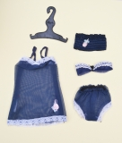Sindy outfit 1965 Undies