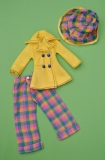 Sindy outfit 1972 Blazer Way