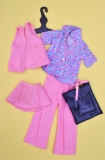 Sindy outfit 1972 Weekend