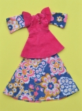 Sindy outfit 1973 Theatre Date