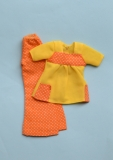 Sindy outfit 1974 Casual Day, flawless
