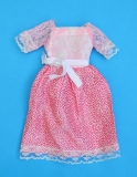 Sindy outfit 1976 Happy Days DUBBEL very minor playwear