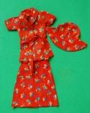 Sindy outfit 1977 City Shopper DUBBEL