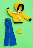 Sindy outfit 1977 Outward Bound