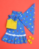 Sindy outfit 1977  Romany Girl
