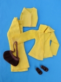 Sindy outfit 1977 Sunshine Girl, excellent B