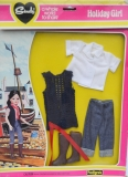 Sindy MOC outfit 1978 Holiday Girl