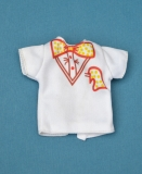 Sindy outfit 1979 Mix n Match T-shirt Bow Detail