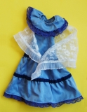 Sindy outfit 1980 Gypsy lady