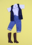 Sindy outfit 1980 Holiday Girl