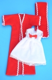 Sindy outfit 1980 Summer Nights