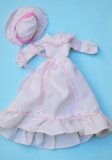 Sindy outfit 1981 Regency Girl
