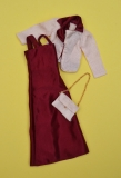 Sindy outfit 1981 Show Stopper