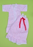 Sindy outfit 1981 Sleep Tight