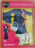 Sindy MOC outfit 1982 April Showers