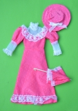 Sindy outfit 1982 Fair Lady