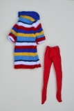 Sindy outfit 1983 Bright 'n Breezy