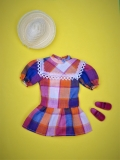 Sindy outfit 1984 Checkmate