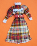 Sindy outfit 1984 Highland Fling