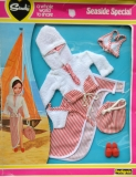 Sindy MOC outfit 1976 Seaside Special MOC