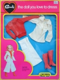 Sindy MOC outfit 1977 High Style NRFP