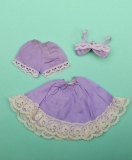 sindy outfit 1983 French Collection, lingerie