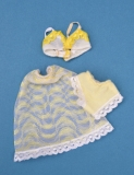 sindy outfit 1983 LIttle Things lingerie